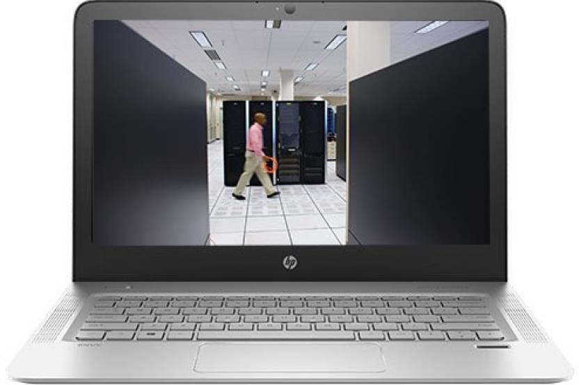 HP Envy Core i7 6th Gen - (8 GB/256 GB SSD/Windows 10 Home) 13-d115TU Thin and Light Laptop