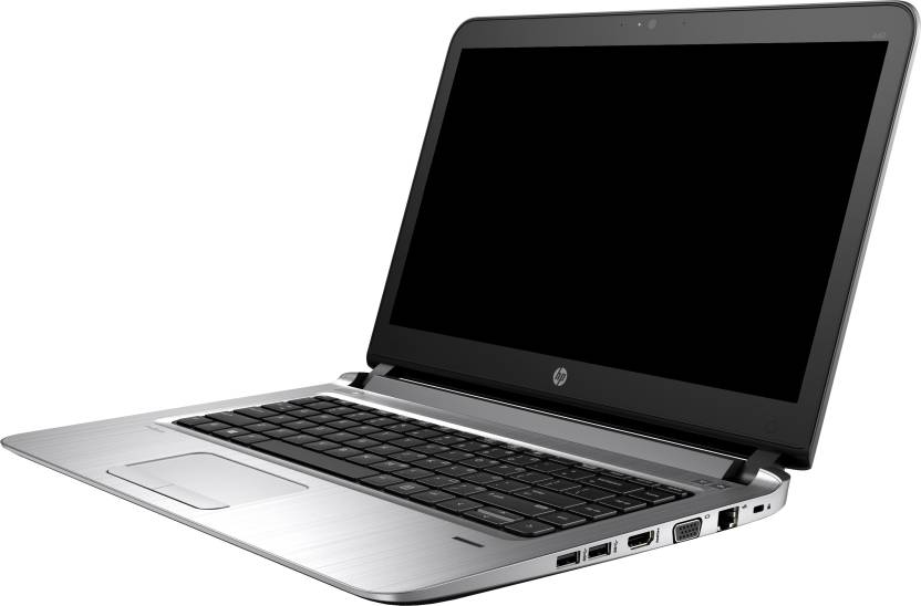 HP ProBook Core i3 7th Gen - (4 GB/500 GB HDD/DOS) 440 Laptop(14 inch, Silver)