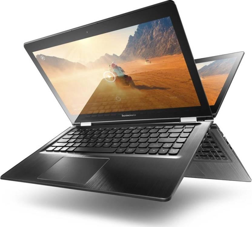 Lenovo Yoga 500 Core i5 5th Gen - (4 GB/500 GB HDD/Windows 8 Pro/2 GB Graphics) 500 2 in 1 Laptop
