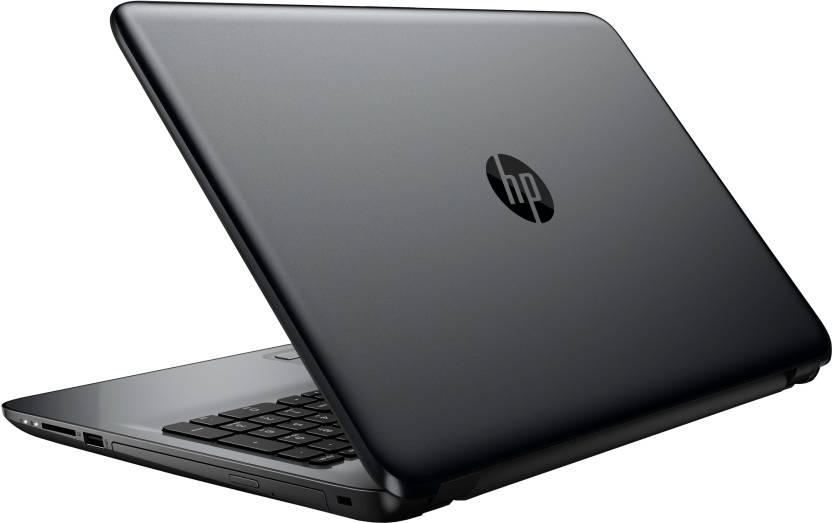 HP Core i3 6th Gen - (4 GB/1 TB HDD/DOS) 15-BE012TU Notebook