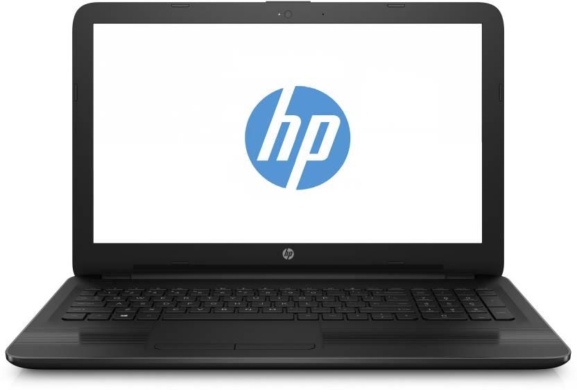 HP Core i3 5th Gen - (8 GB/1 TB HDD/DOS/2 GB Graphics) X1G74PA 15-be003TX Notebook