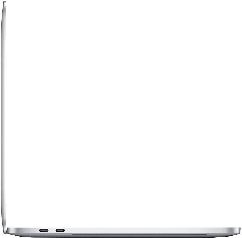 Apple Macbook Pro Core i7 - (16 GB/512 GB SSD/Mac OS Sierra/2 GB Graphics) MLW82HN/A(15 inch, Silver, 1.83 kg)