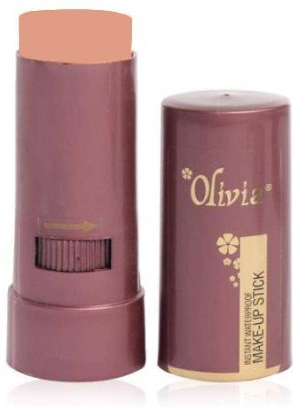 Olivia Instant Waterproof Make Up Stick Concealer