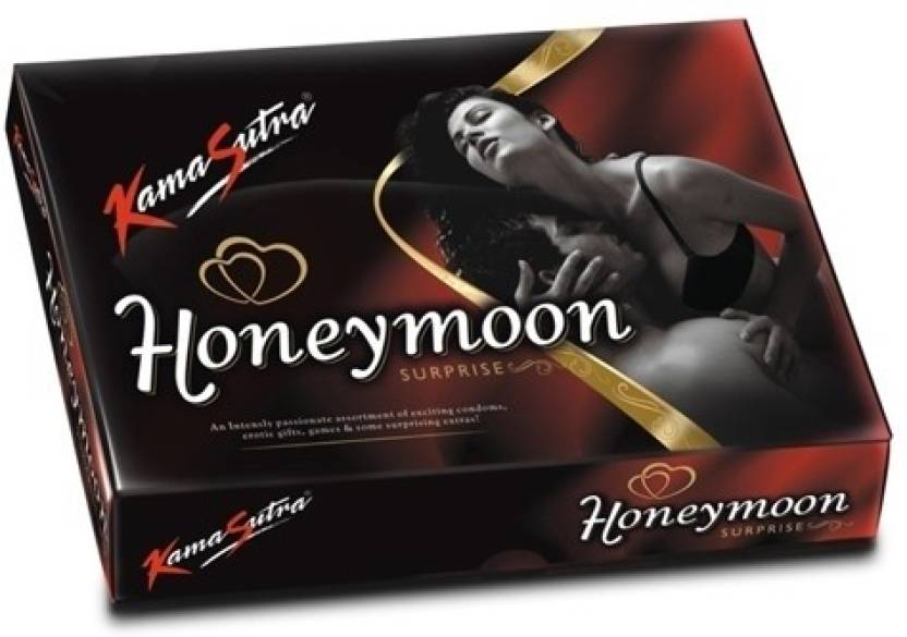 KamaSutra Honeymoon Surprise Pack Condom 26S - wedding gifts online shopping at flipkart