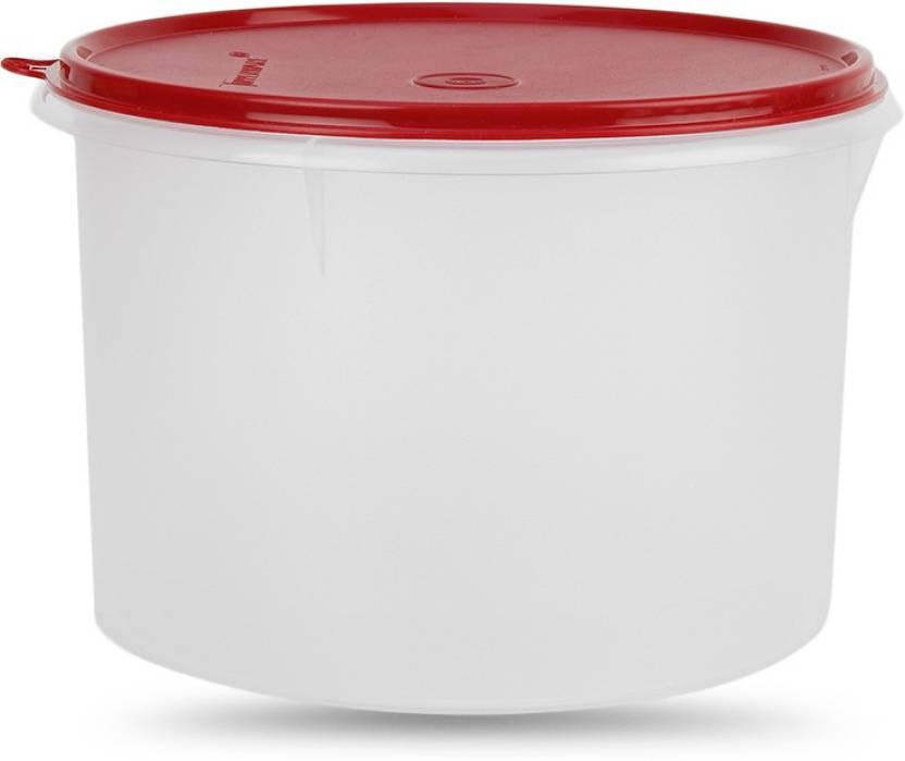 Tupperware Super Storer M 3000 ml Plastic Grocery Container Price