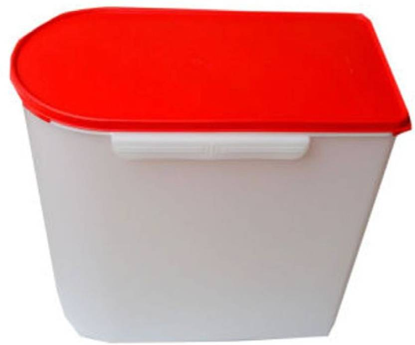 Tupperware 24 L Plastic Grocery Container Price in India Buy