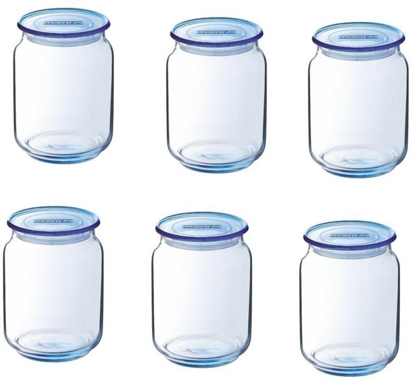 LUMINARC   750 Ml Glass Multi Purpose Storage Container