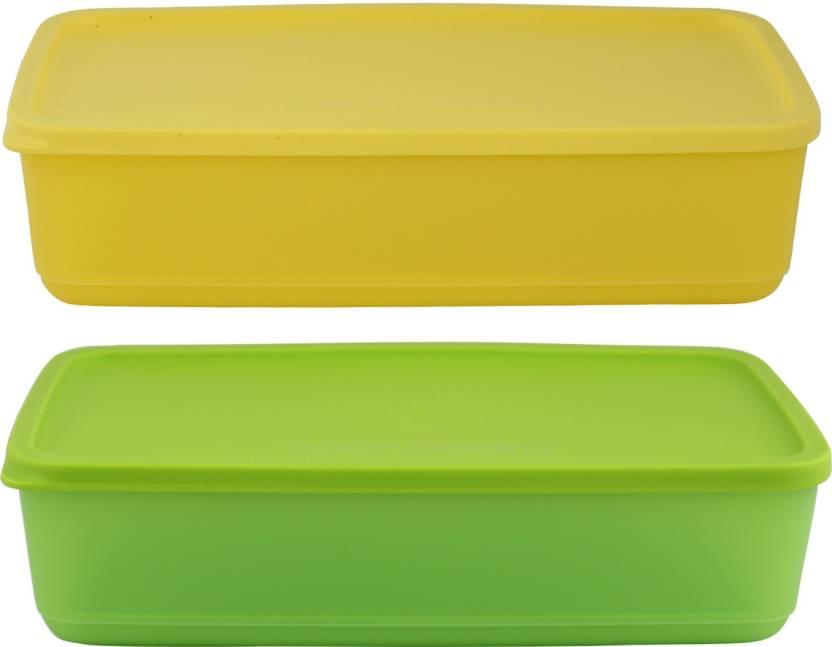 Tupperware Storage cintainer 1400 ml 1400 ml Plastic Grocery