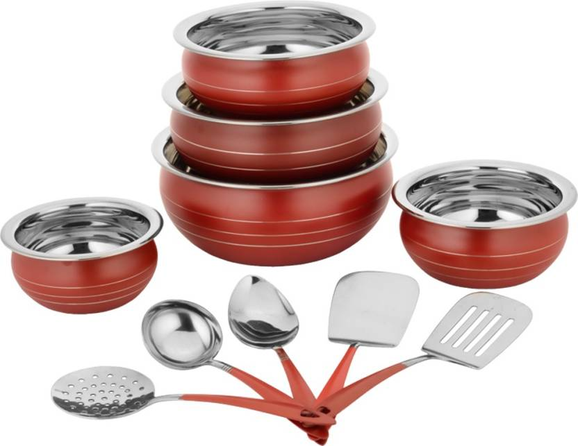 Up to 50% Off on Cookware Range By Flipkart