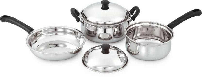Pigeon Ultima Cookware Set