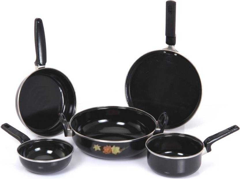 Speed Induction Bottom Cookware Set