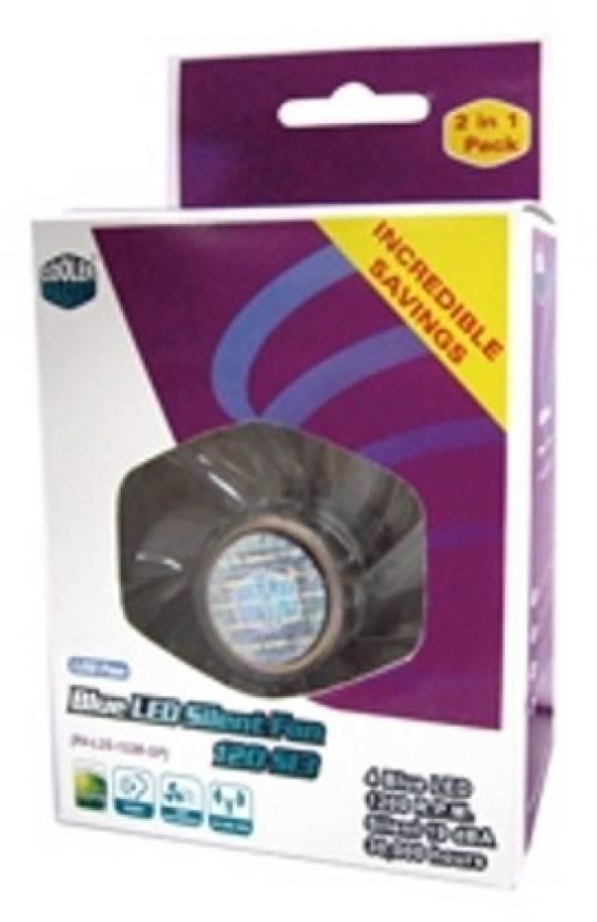 Cooler Master 120 SI3 Blue LED (2 in 1) Cooler