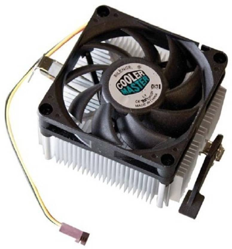 Cooler Master AMD AM3 Cooler