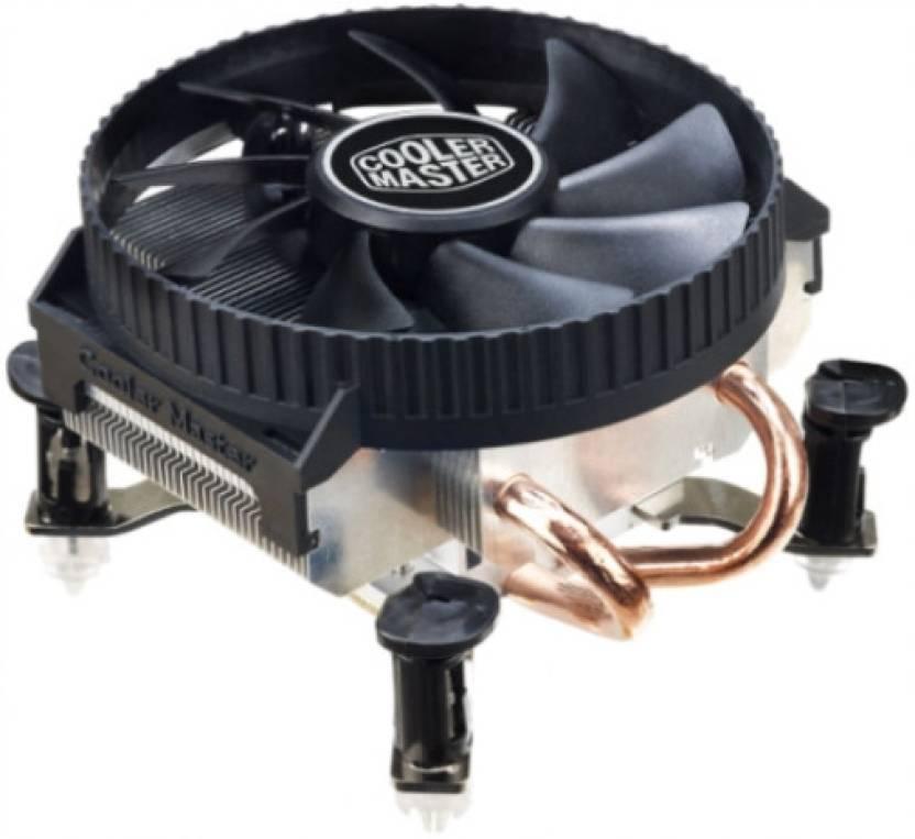Cooler Master Vortex 211P Cooler