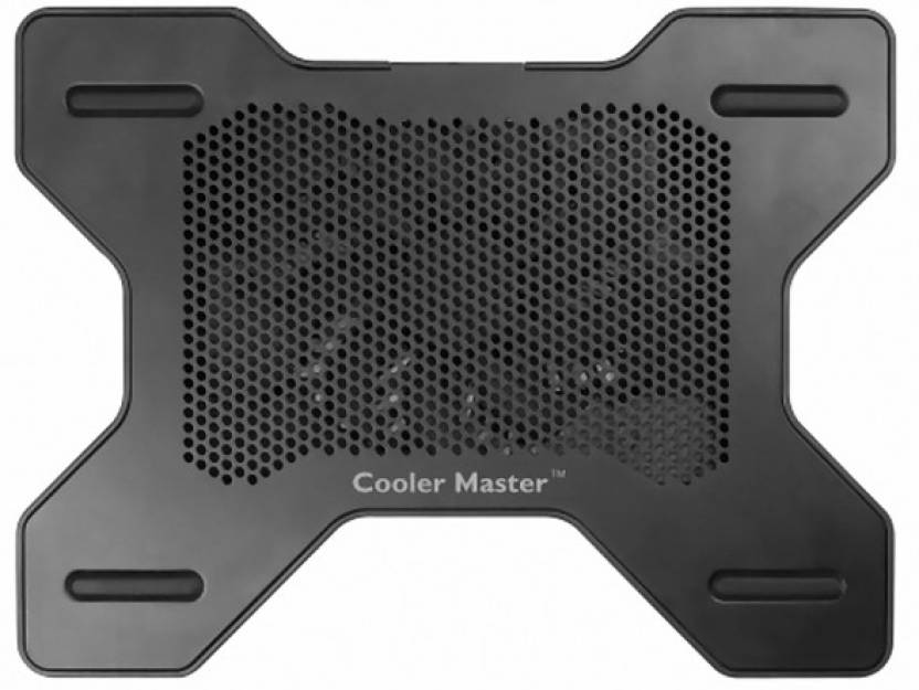 Cooler Master Notepal X Lite Cooling Pad