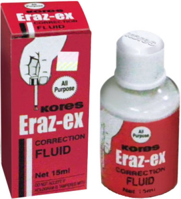 Kores Eraz-ex Correction Fluid