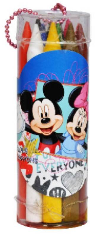 Disney Plastic Crayons