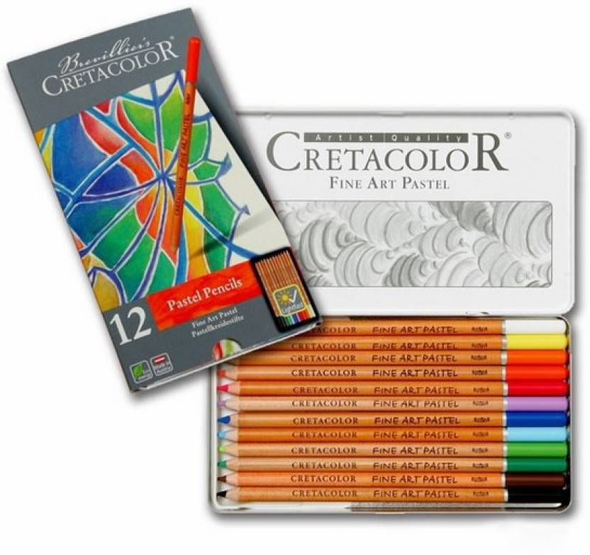 Cretacolor Color Pencil