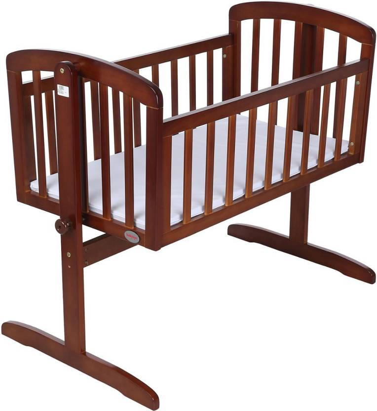 Babyoye Joy Cradle Walnut Buy Baby Care Products In India