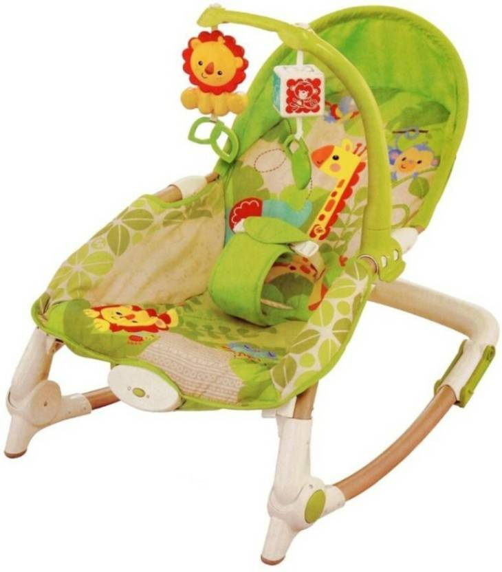 Excellent Monkey Kids New Born To Toddler Infant Rocker Chair Onthecornerstone Fun Painted Chair Ideas Images Onthecornerstoneorg
