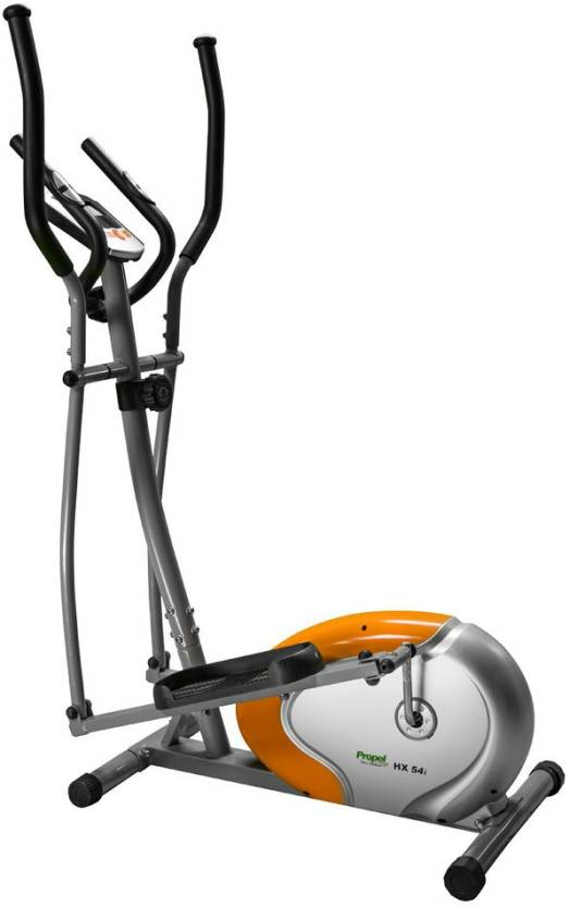 056a04ec3 Propel HX54i Magnetic Resistance Cross Trainer - Buy Propel HX54i ...