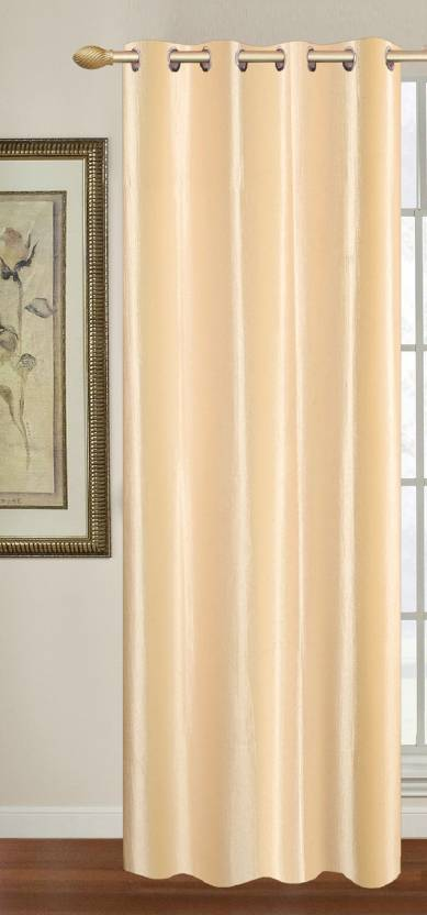 aaf450763e85 Achintya 152 cm (5 ft) Polyester Window Curtain Single Curtain - Buy ...