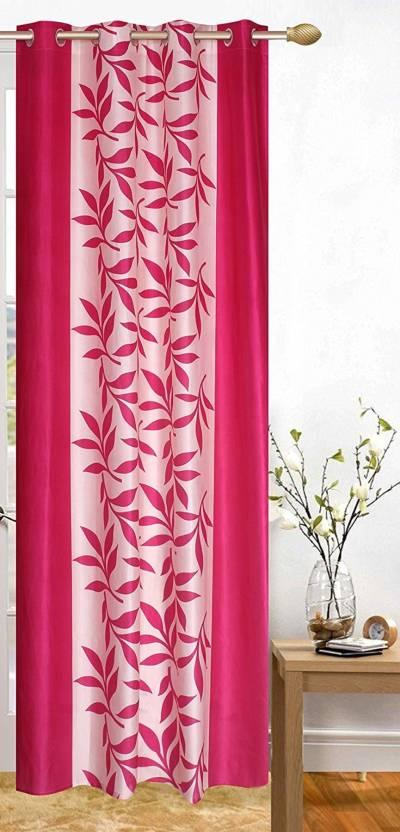 aaf450763e85 Achintya 152 cm (5 ft) Polyester Window Curtain Single Curtain - Buy ...