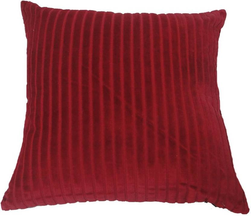Homestory Striped Cushions Cover