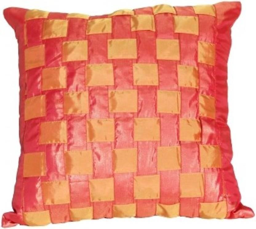 Rhome Checkered Cushions Cover