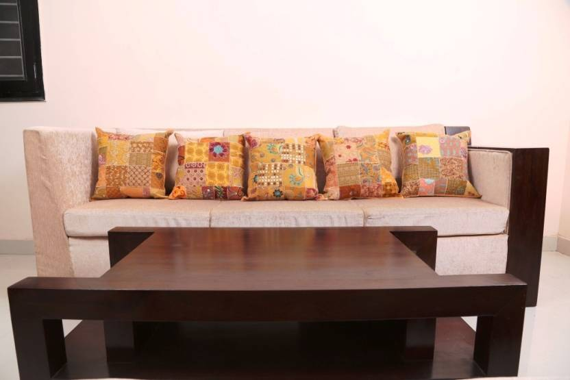 Indigenous Handicrafts Floral Cushions Cover