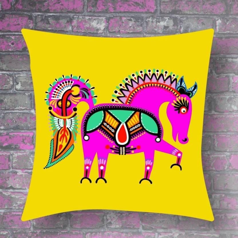 Vyne Geometric Cushions Cover