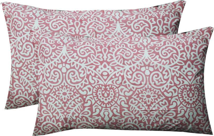 Rhome Geometric Pillows Cover