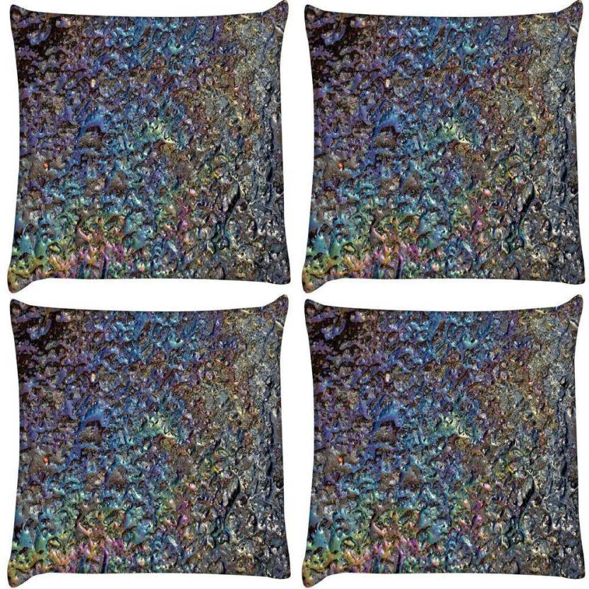 Snoogg Printed Pillows Cover