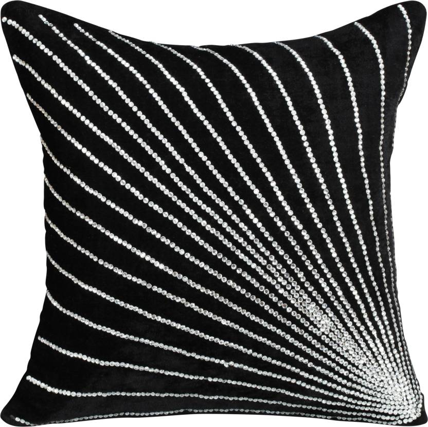 Utsav Geometric Cushions Cover