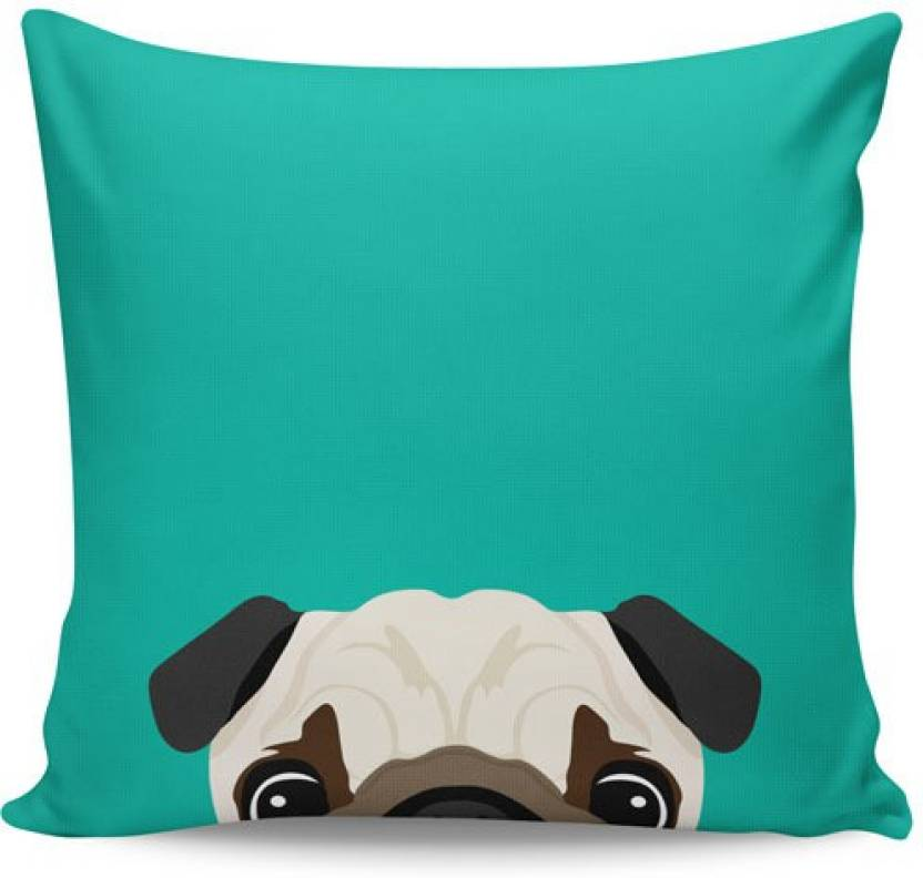 PosterGuy Animal Cushions Cover