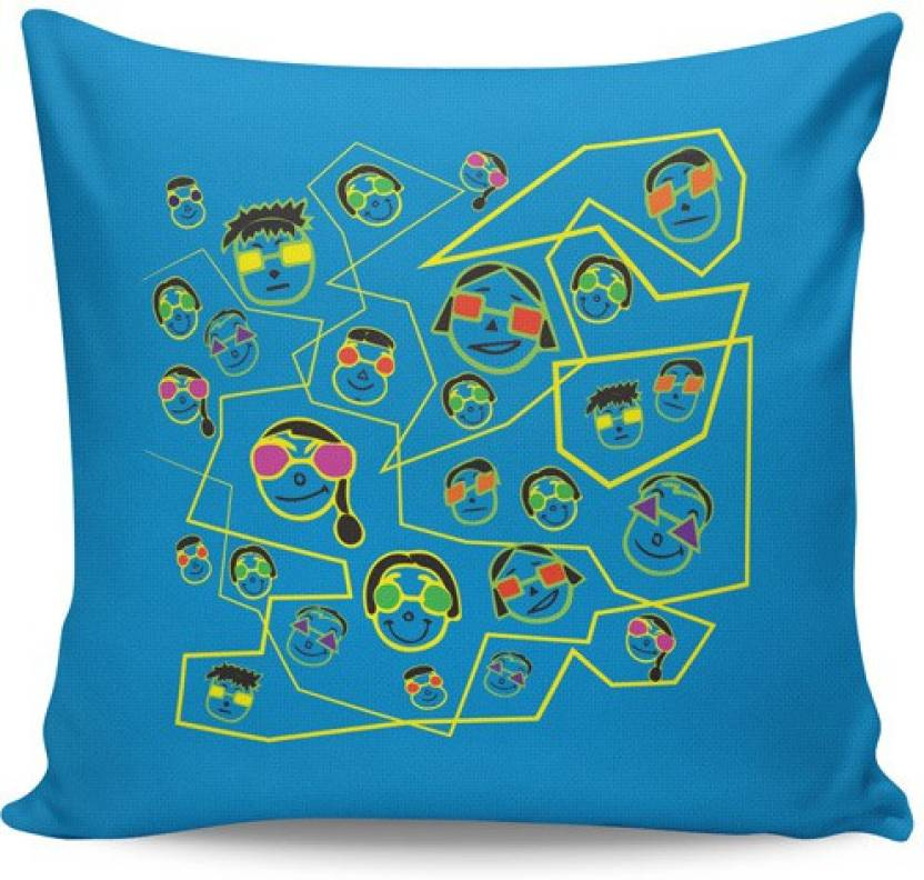 PosterGuy Abstract Cushions Cover