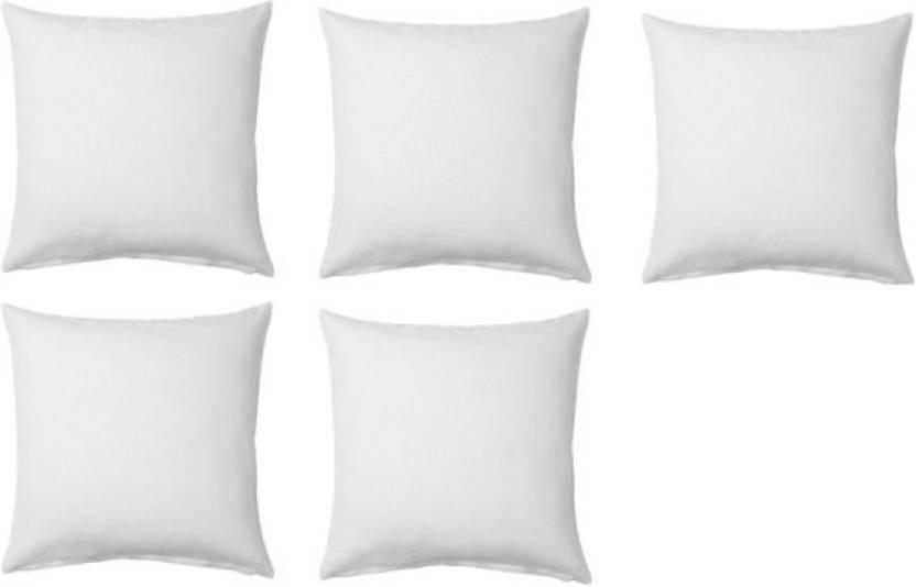SleepRest Plain Cushions Cover