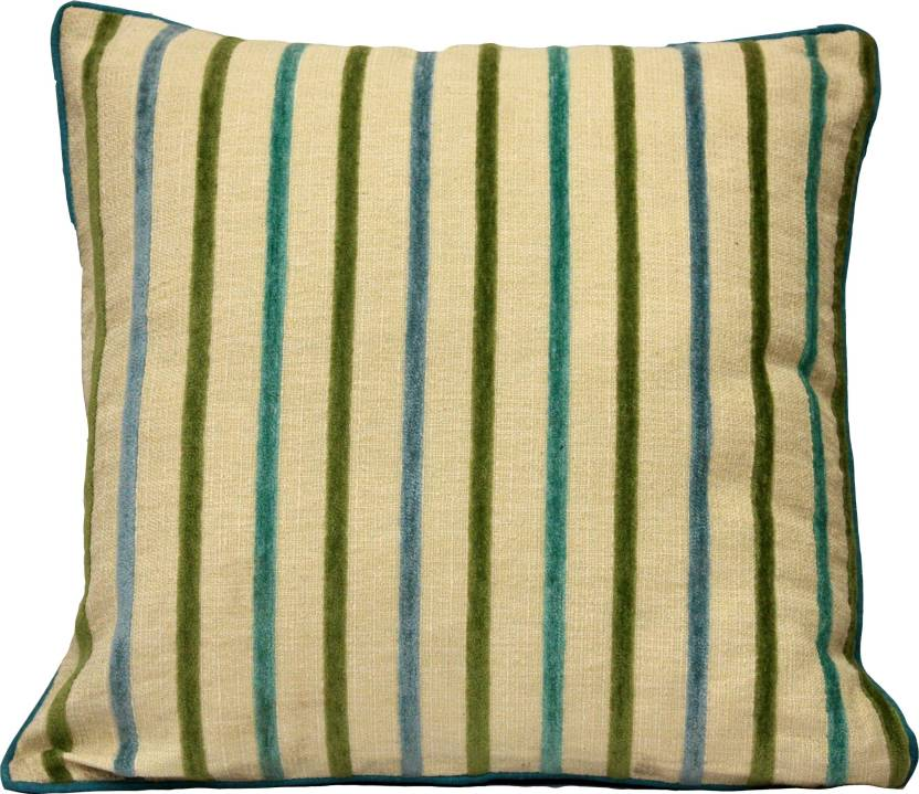 Midtown Furnishings Striped Cushions Cover