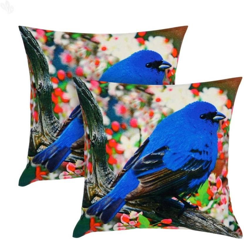 Salar Printed Cushions Cover