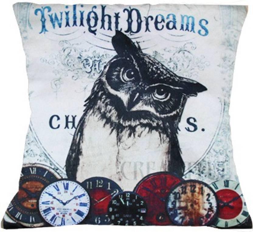 Khakiwood Animal Cushions Cover