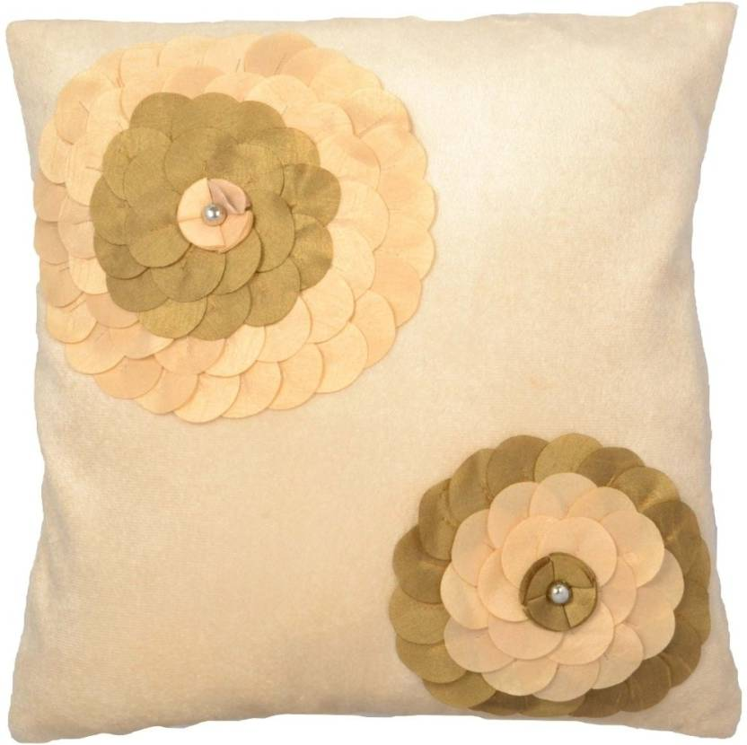 Nikunj Floral Cushions Cover