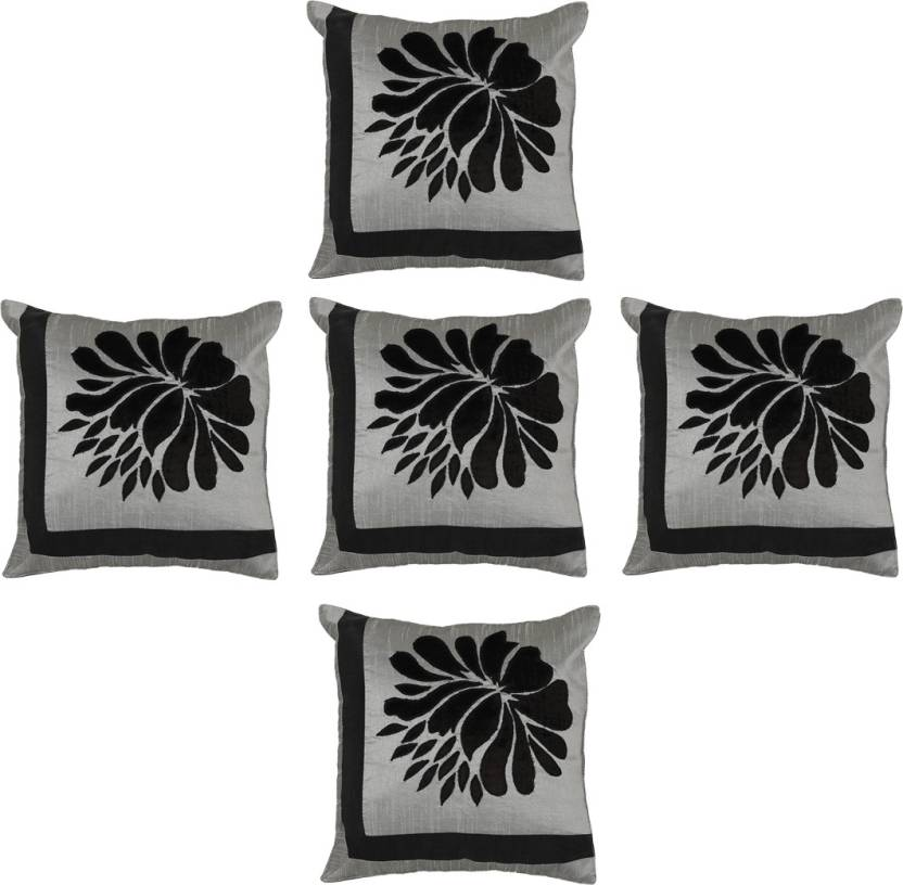 Decor Studio Floral Cushions Cover