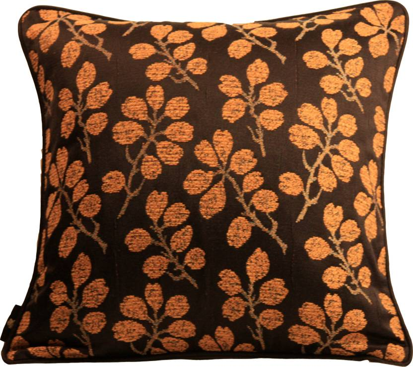 Midtown Furnishings Floral Cushions Cover