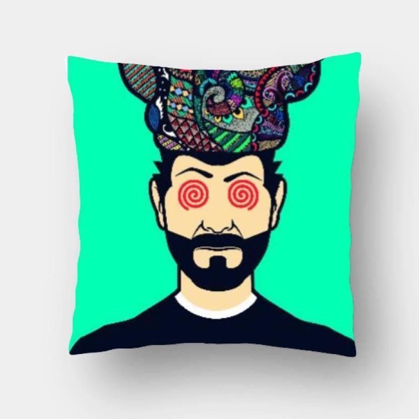 Merchbay Animal Cushions Cover