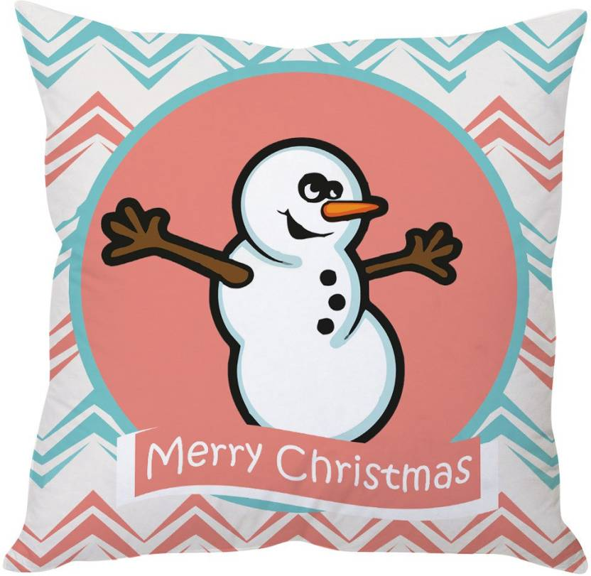 StyBuzz Cartoon Cushions Cover