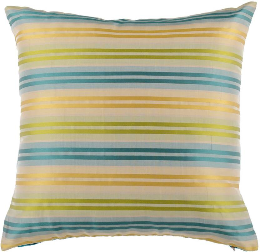 Onset Striped Cushions Cover