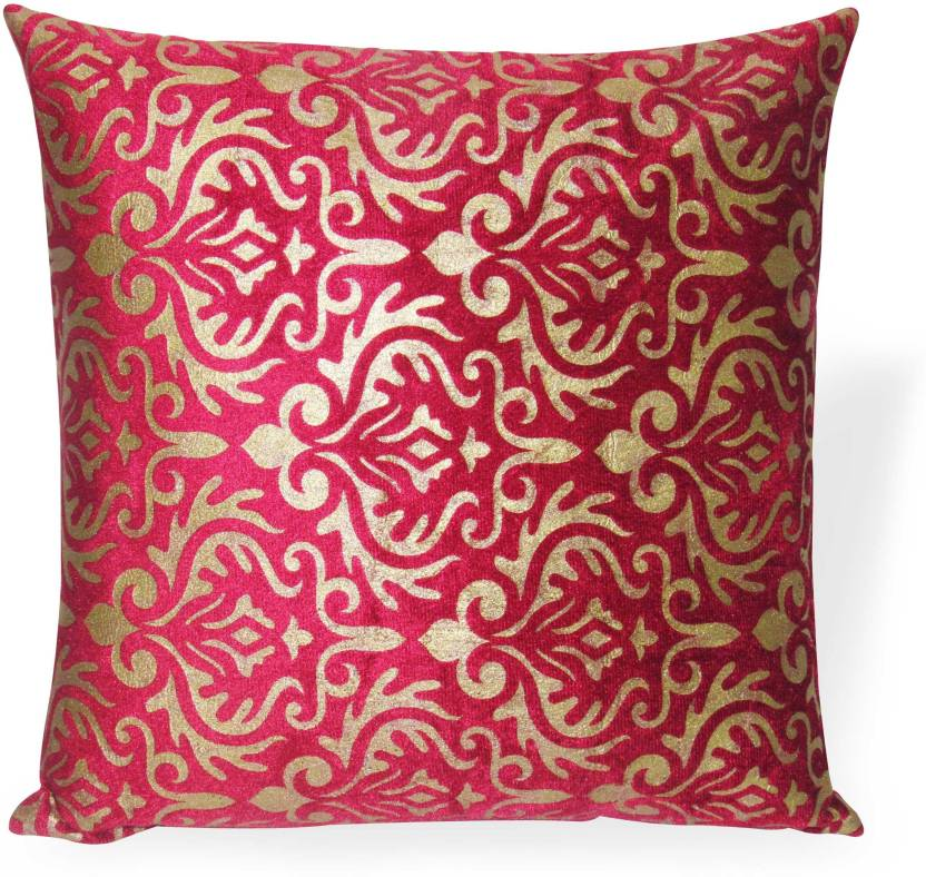Zikrak Exim Abstract Cushions Cover