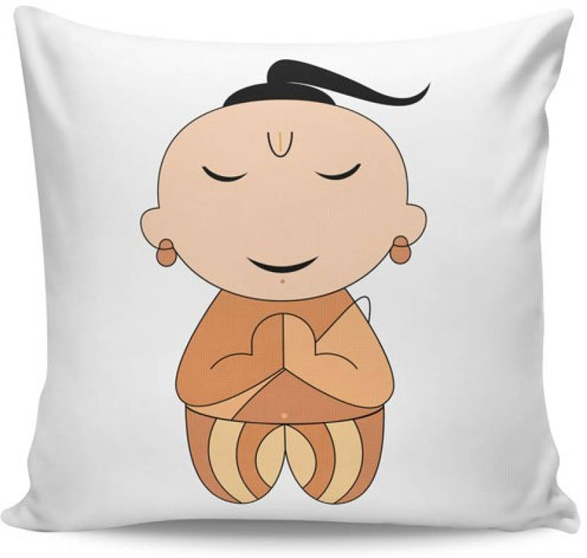 PosterGuy Cartoon Cushions Cover