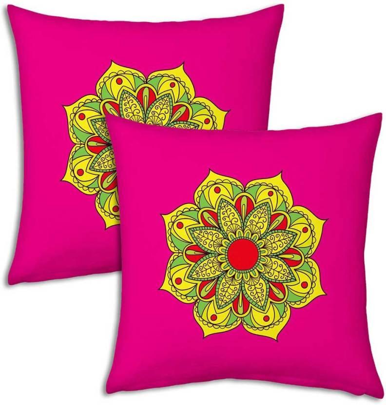 Jaipur Raga Printed Cushions Cover