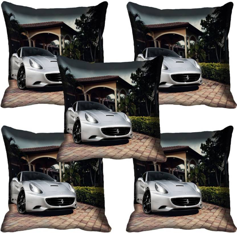 Artnconcept Abstract Cushions Cover